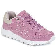 Sneakers Hummel  3-S SUEDE