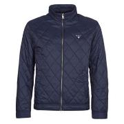 Tunna jackor Gant  THE QUILTED WINDCHEATER