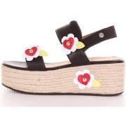 Sandaler Love Moschino  JA16377I05JA000A Sandals Women Black