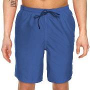 BOSS Ocra Swim Shorts Badbyxor Blå polyester X-Large Herr